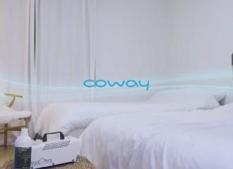 코웨이 ㅣ 서비스홍보영상